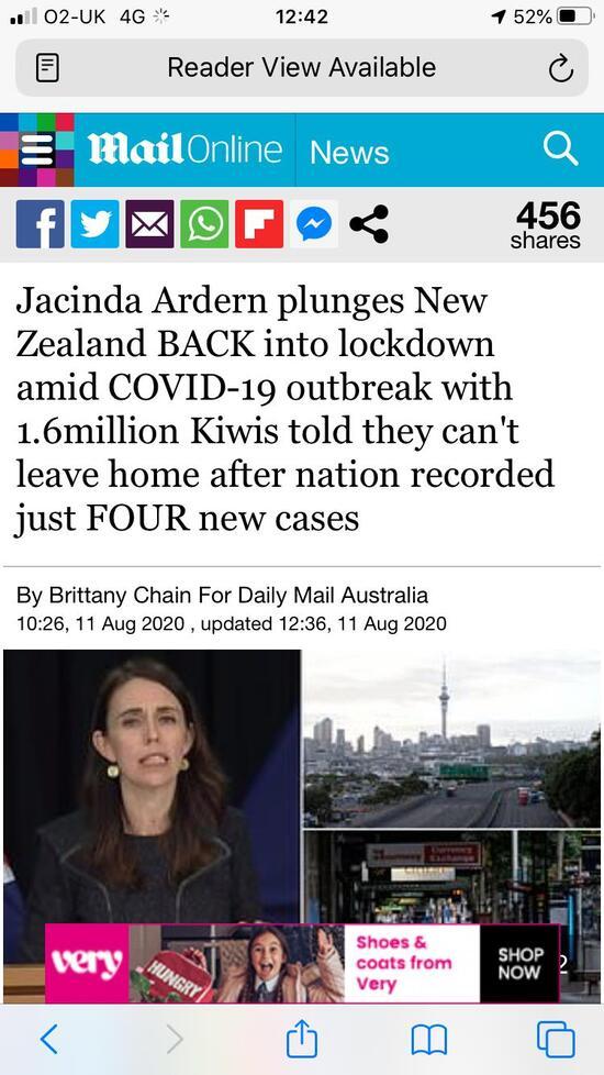 dailymail newzealand
